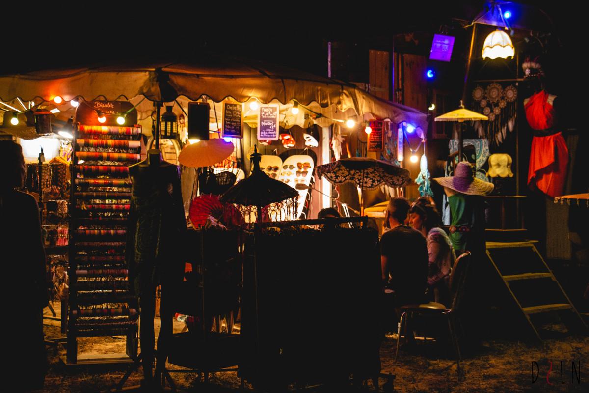 Stand - Son Libre Festival